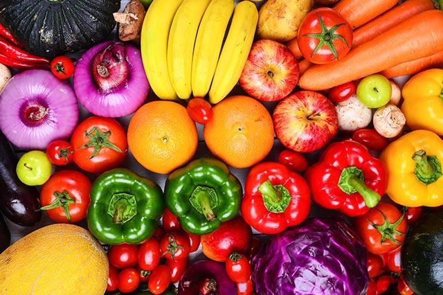 El colesterol y la nutrición