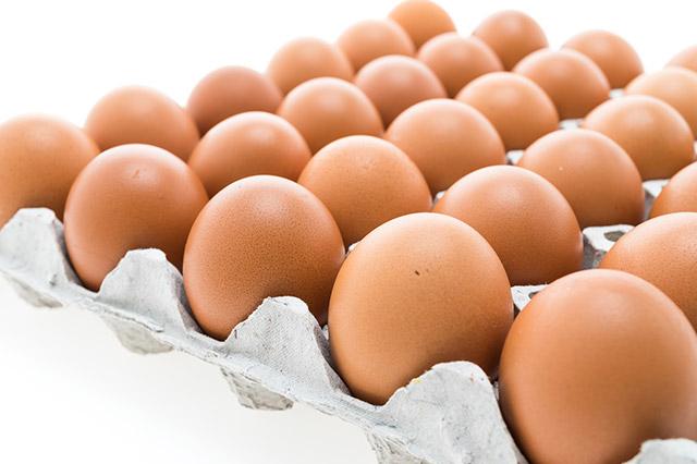 Los Huevos y el Colesterol
